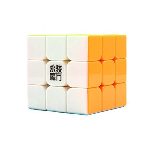 Yongjun Plastic Candy Colorful 3x3x3 Speed Puzzle Cube Sunny Hill Cubes http://www.amazon.com/dp/B01CBSJ2ZM/ref=cm_sw_r_pi_dp_WX58wb0JNR8H7