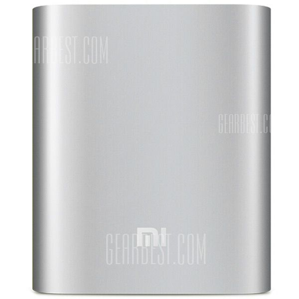XIAOMI 10400MAH POWER BANK, DISCOUNT COUPON FROM GEARBEST     Xiaomi High Capacity 10400mAh Portable Mobile Power Bank for iPhone 4 4S 5 5S 5C iPad Tablet PC Samsung S4 i9500 i9505 Samsung Galaxy S5 i9600 Note 2 Note3 Nokia Sony HTC etc.