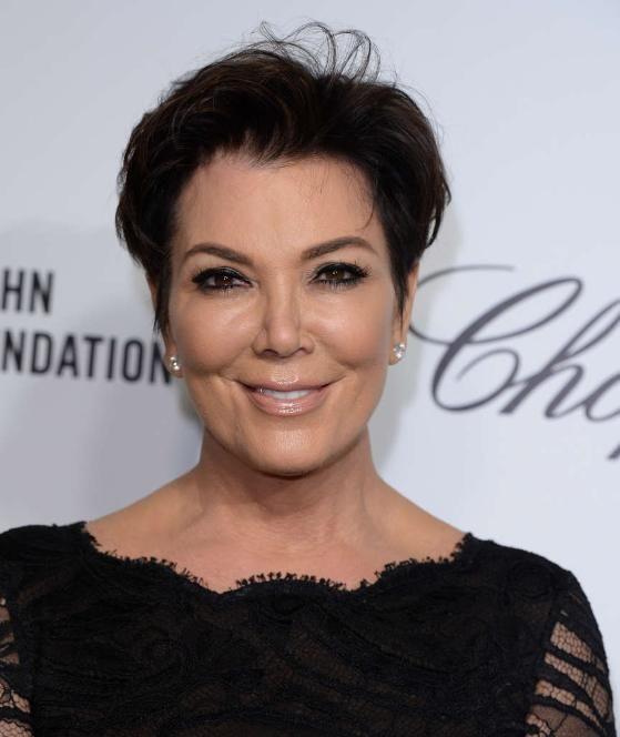Die Kardashians Kris Jenner