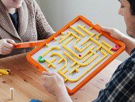 Maze Puzzle Games by Foxmind