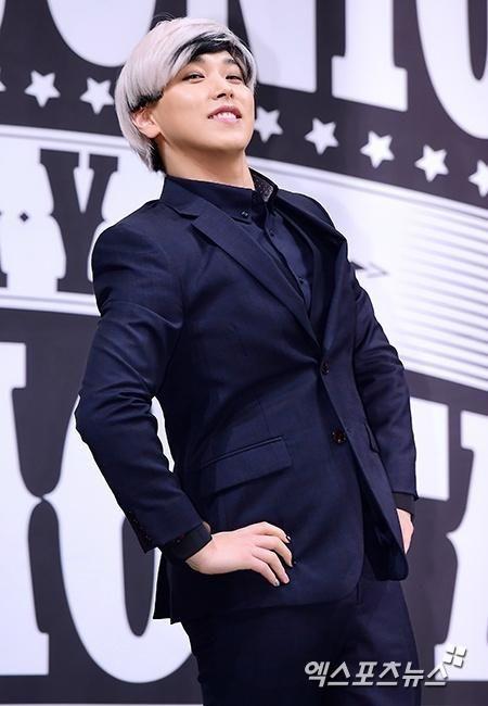 gentleman sungmin