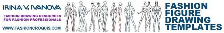fashion design illustration & fashion design drawing online. how to draw dresses for fashion design.