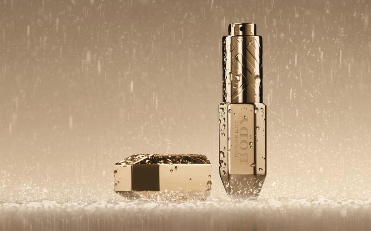 Burberry Body Eau de Parfum Rose Gold Purse Spray | Burberry