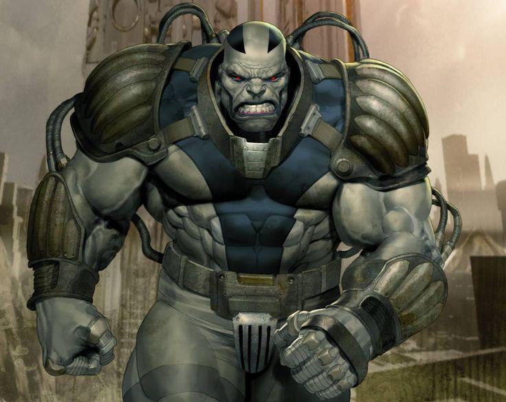 apocalypse marvel   Apocalypse_X-Men