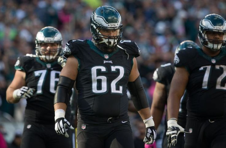Philadelphia Eagles: Moving on from Jason Kelce