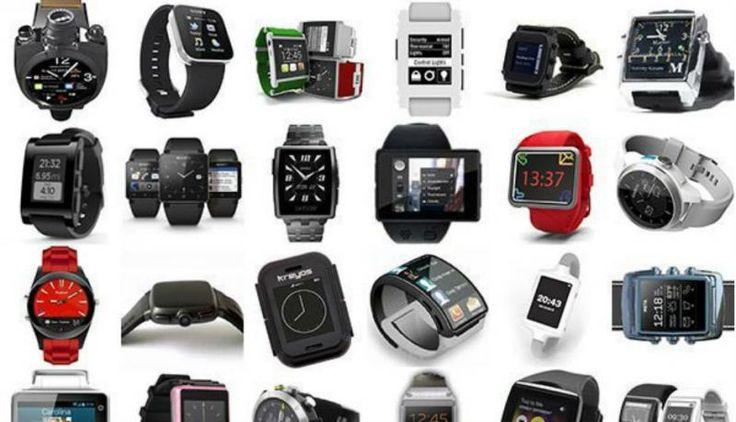 TOP 4 smartwatch-uri