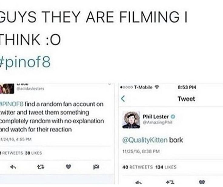 SPOILER:in PINOF 8,they say something along those lines in the beginning
