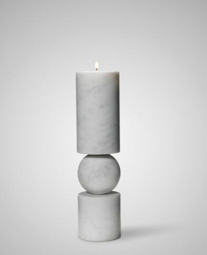 #LeeBroom | Fulcrum Candlestick