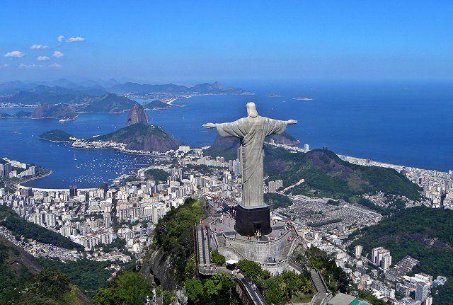 #1 of Tourist Attractions In Rio De Janeiro