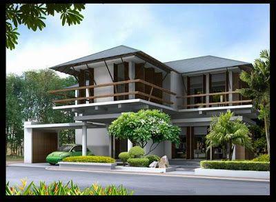 Chung cư cao cấp: Thiết kế sân vườn biệt thự đẹp
