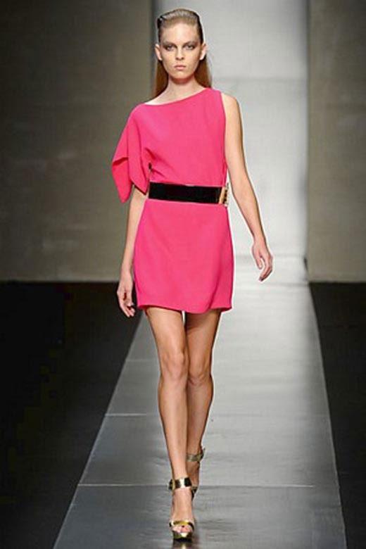 Color trends SS 2012: Fuchsia