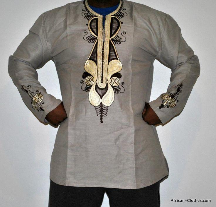 Men2 | African-Clothes.com
