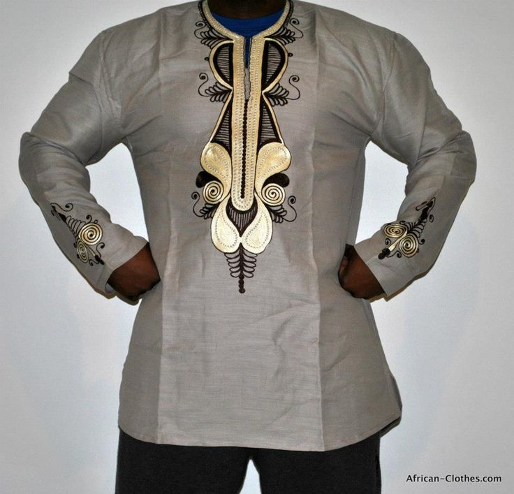 African Clothing For Men | Results for African Linen Wear for Men.