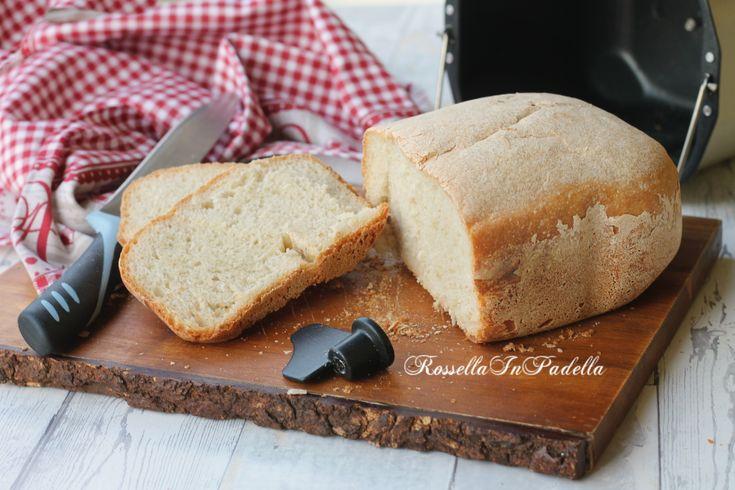 Come fare un buon pane con la macchina del pane