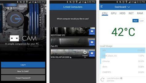 CAM Mobile permet de surveiller les signes vitaux de votre ordinateur depuis Android - http://www.frandroid.com/applications/278849_cam-mobile-permet-de-surveiller-les-signes-vitaux-de-votre-ordinateur-depuis-android  #ApplicationsAndroid