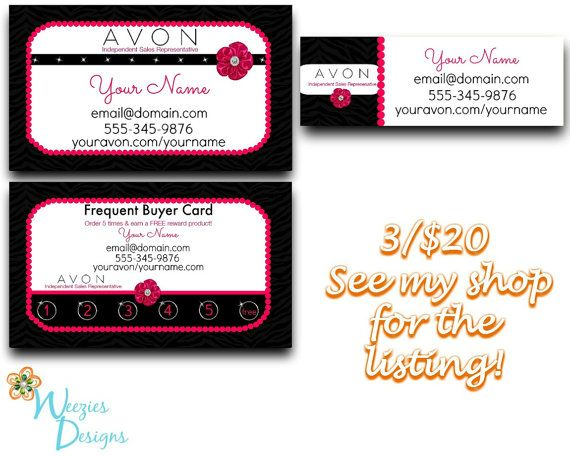 Avon logos for business cards free awesome graphic library 95 best selling avon images by a nicole swanner on pinterest avon rh pinterest co uk reheart Images