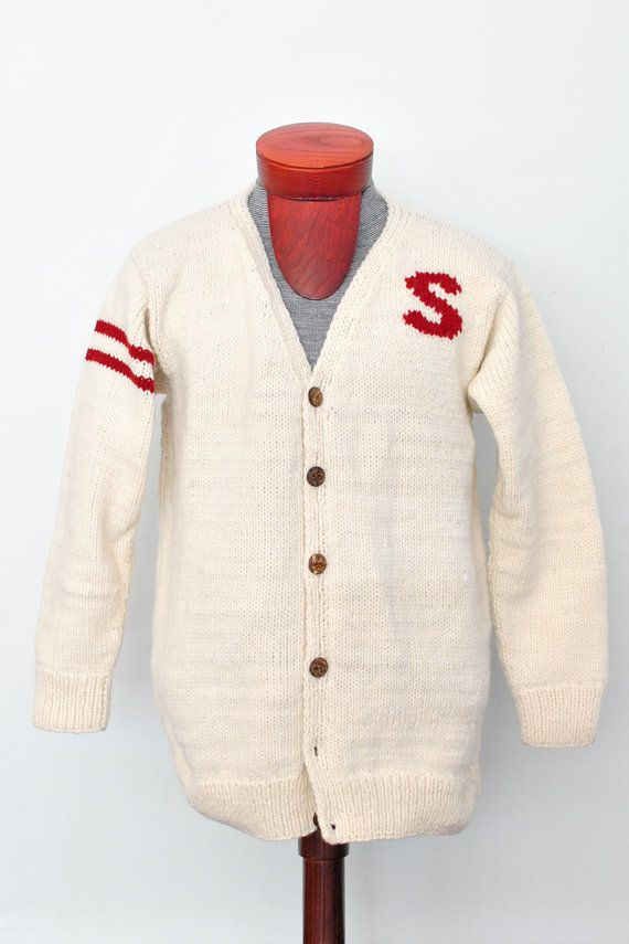 varsity letter cardigan sweater custom letterman sweater preppy sweater letterman jacket on etsy