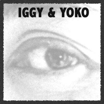 Vinyl Yoko Ono Iggy Pop