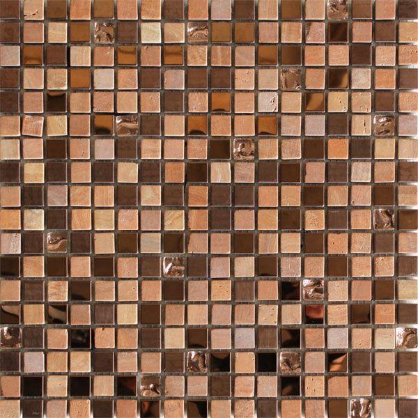 Classic Ceramics » Molten Copper