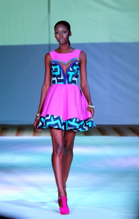 25 Best Ideas About Ghana Fashion On Pinterest African