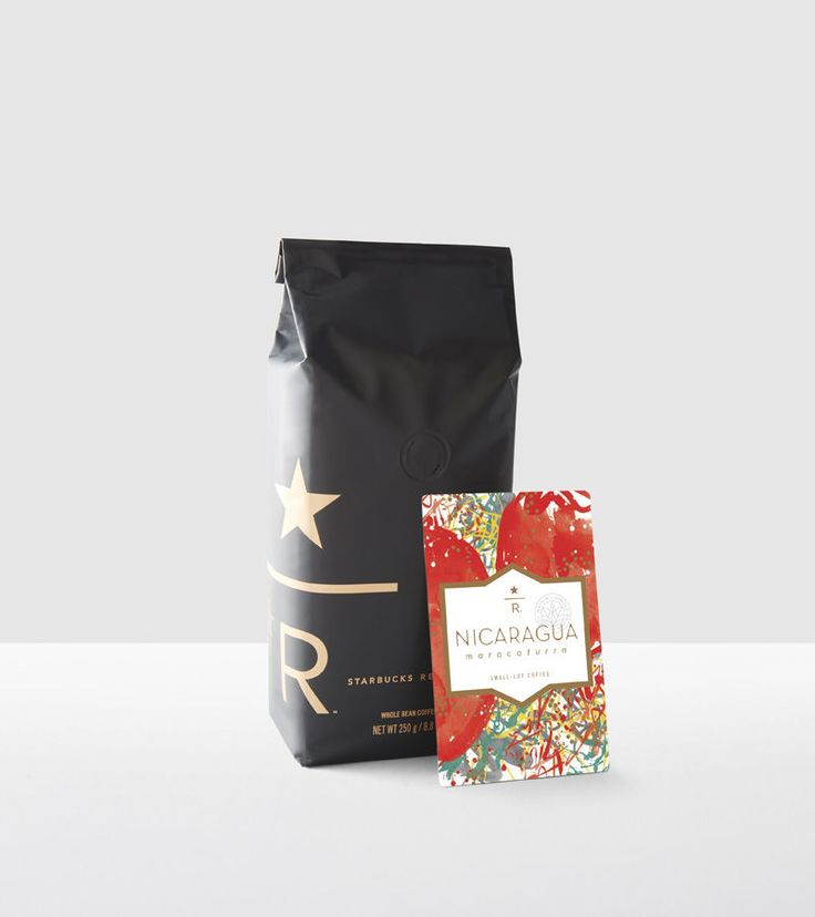 Starbucks Coffee Beans, Ground and Decaf Coffee | Starbucks Coffee | Starbucks® Store