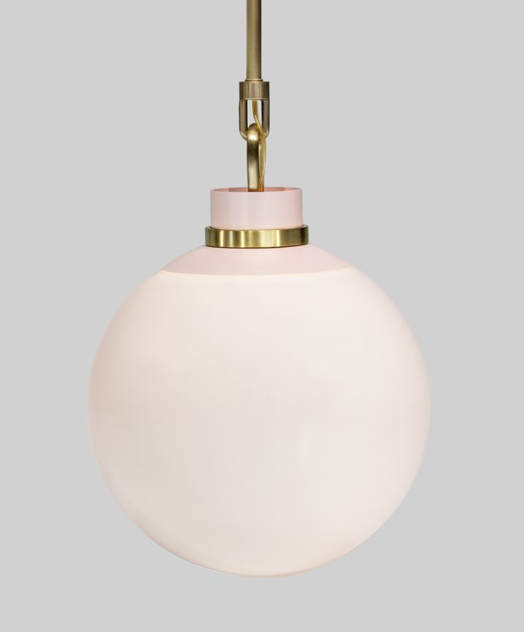 Check out the harper light fixture from the urban electric co