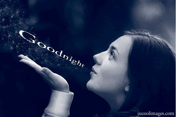 Wishing-Good-Night-With-Girl-Good-Night-Flying-Kiss-Graphic.gif (600×400)