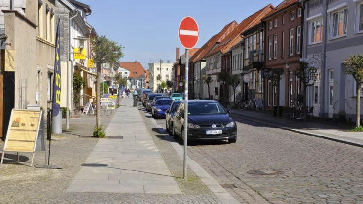 Boizenburg: 1048 Unterschriften gegen Rewe-Markt | svz.de