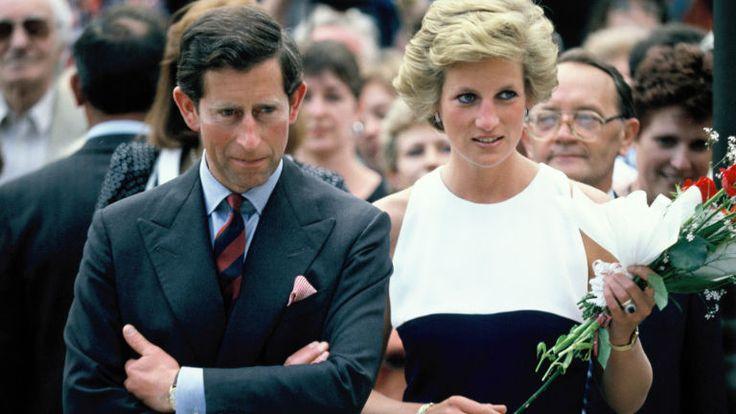 Diana hercegnő és a budapesti legendák