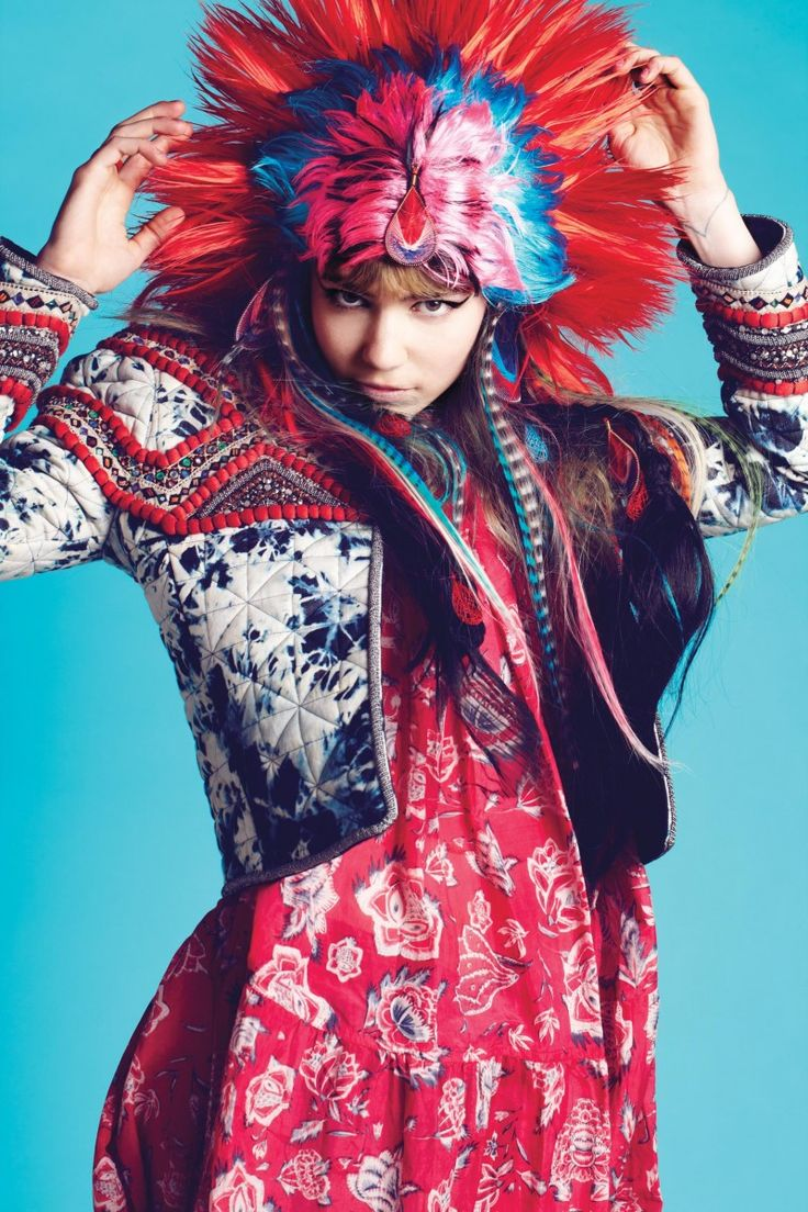 Grimes | Costumes & Couture | Pinterest