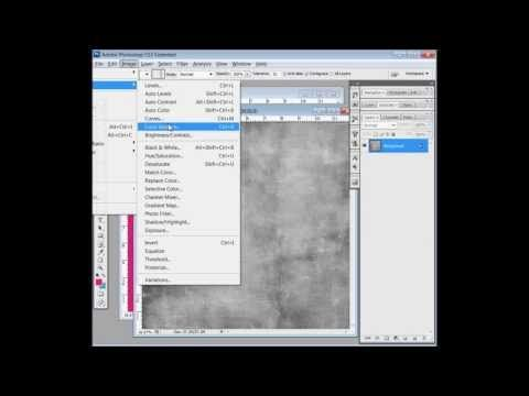 Tutorial: Making Grunge Papers in Photoshop - YouTube Check out this video for #digital
