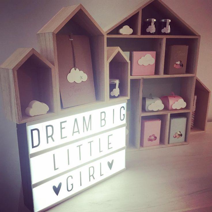 Niet makkelijk om te fotograferen die #littlelovelylightbox zeg