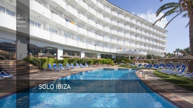 Hotel Grupotel Maritimo en Mallorca opiniones y reserva