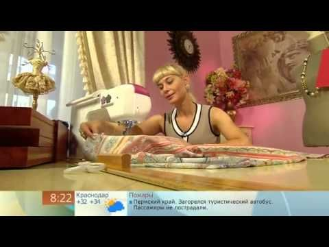 платье трансформер - YouTube