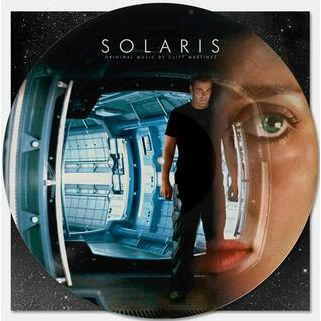 Solaris: Picture Disc - Cliff Martinez.....;]