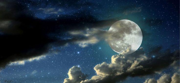 La Nasa revela nuevos secretos de la Luna | Últimas Noticias