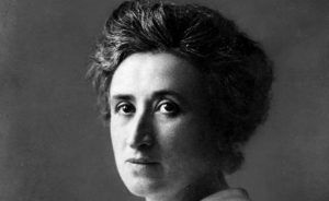 """Rosa Luxemburg: """"Freedom is always the freedom of different thinkers.""""         Emma Goldman, Alexandra Kollontai, Clara Zetkin, and Rosa Luxemburg were the great revolutionary people, women of different minds, who shot their revolutionary stamps they lived in.     @media(max-width: 600px) .adace_ad_5a24010c2bf1a display:block !important; @media(min-width:... https://whatishesaying.com/rosa-luxemburg-freedom-is-always-the-freedom-of-different-thinkers/"""