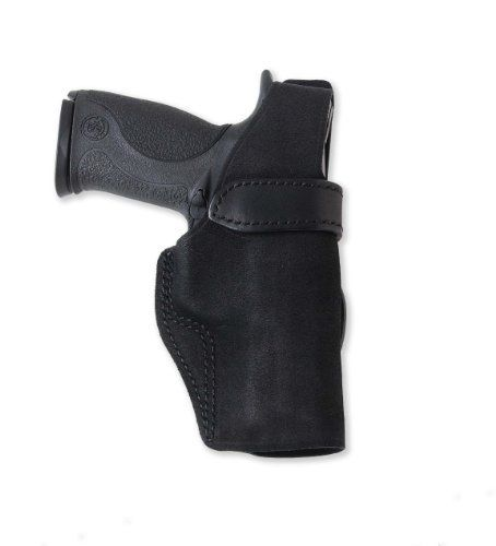 Galco Wraith Belt Holster for 1911 4-Inch, 4 1/4-Inch Colt, Kimber, Para, Springfield, Smith (Black, Right-hand) by Galco. $27.96. Part of Galco's Carry Lite line of holsters, the new Wraith offers an exceptional combination of high performance, comfort and affordability.     The Wraith's thumb break retention strap allows a very fast draw while the reinforced mouth allows an easy one-handed return to the holster. A sturdy belt channel gives the Wraith a mil...