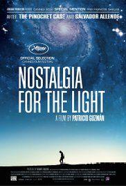 Nostalgie de la lumière Poster