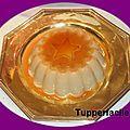FLAMBY (MOULE A CHARLOTTE) - Les recettes Tup de Candy Lou (recettes simples et faciles) !