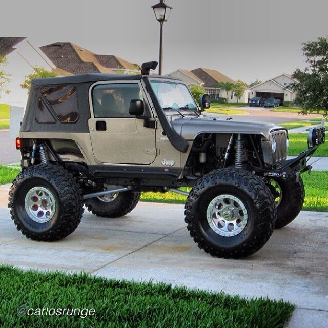 Jeep Wrangler Miami: 349 Best Images About JEEP On Pinterest