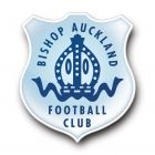 Bishop Auckland FC  The two blues.