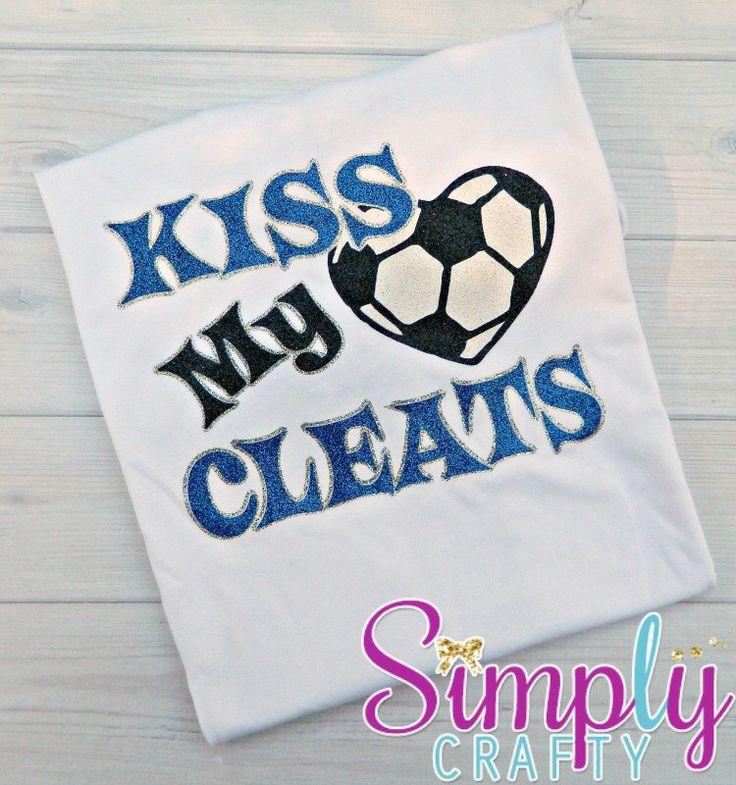 Soccer Shirt, Sport Shirt, Sports Shirt, Hoodie, Glitter Sports Shirt, Soccer, Choose from - baby, infant, toddler, girls, boys, women by SimplyCrafty2010 on Etsy https://www.etsy.com/listing/255916079/soccer-shirt-sport-shirt-sports-shirt