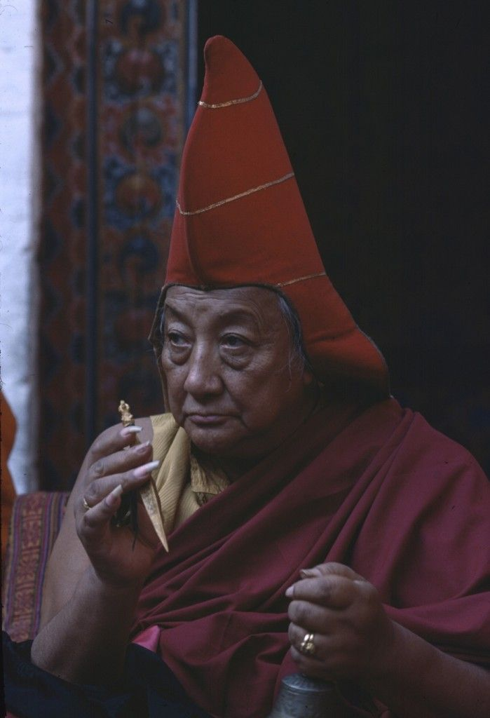 Give up hoping for results ~ Dilgo Khyentse Rinpoche http://justdharma.com/s/cdz80    The general effect of Mind Training is to free the practitioner from hope and fear. We should practise the exchange of happiness and suffering without expecting any reward. We should not hope, for example, that because of our practice many non—human beings will gather round, obeying us and displaying miracles, and that people, prompted by them, will also serve us, bringing us wealth and influence.    We…