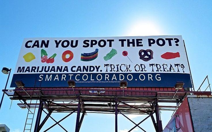 Last year, the Denver Police Department and Smart Colorado, an organization concerned about youth access to marijuana, hyped up the possibility of pot edibles being handed out to Halloween trick-or-treaters. Afterward, as we pointed out, the number of reports about such issues topped out at zero — meaning that there...