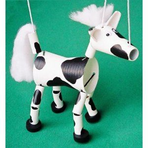 DIY Puppets (Childrens Toys) - made from recycled materials: Amazon.co.uk…