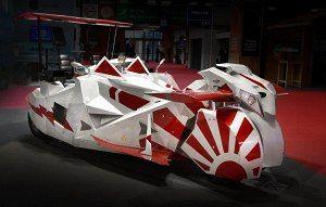 Auto News Toyotan uusi vetyauto toimii myös voimalaitoksena  tällaisia ovat autonvalmistajien uusimmat konseptiautot
