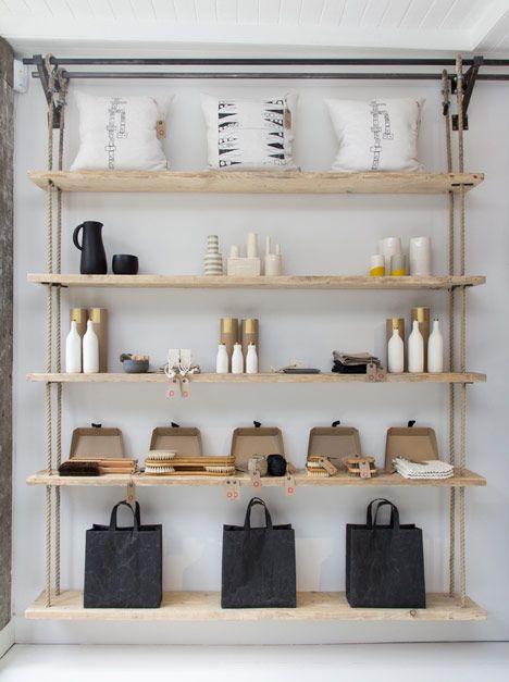 Folklore, nouveau design store à Londres