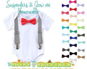 Rockabilly Baby Clothes Rockabilly Baby Boy by NoahsBoytiques