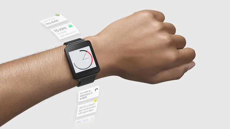 Google Reveals Who Actually Uses A Smartwatch | Co.Design | business + design
